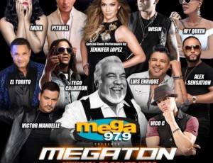 The Megaton Mundial Is Just Days Away