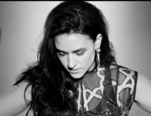 "Kat Dahlia's ""My Garden"" voted Best Album of 2015"