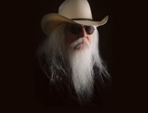 Leon Russell's Wife Releases Statement On Passing Of Rock And Roll Legend